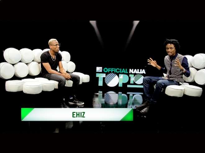 OLAMIDE TOPS MTV BASE OFFICIAL NAIJA TOP TEN