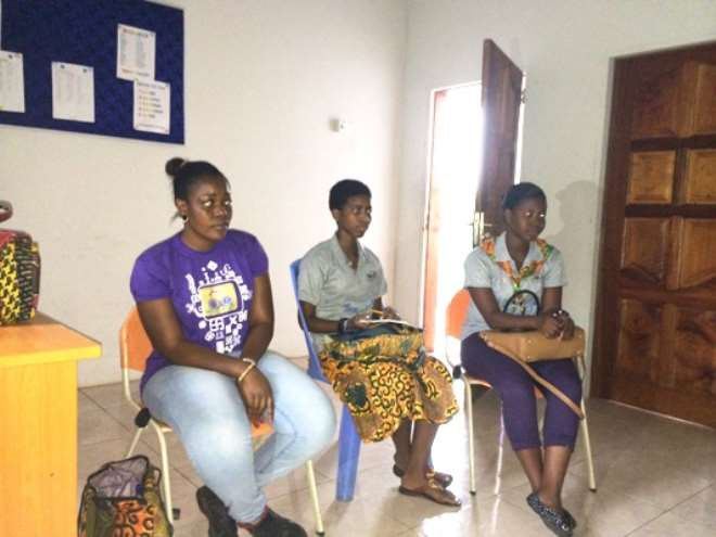 The Ama K. Abebrese Foundation Partners Ghana Girl Guides Association To Fight Skin Bleaching