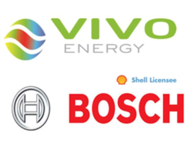 Vivo Energy And BOSCH Sign Pan African Partnership Agreement
