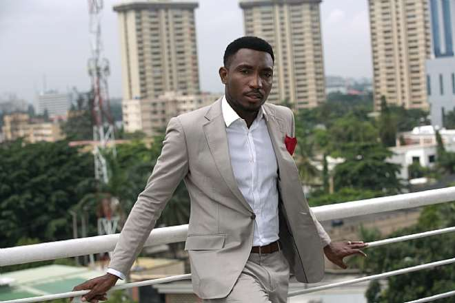 A Love Letter From Timi Dakolo! Listen To His New Single Iyawo Mi
