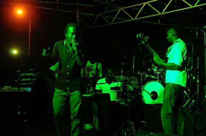 Shabo Crew To Lead The September 5 Jam @ Soul To Soul