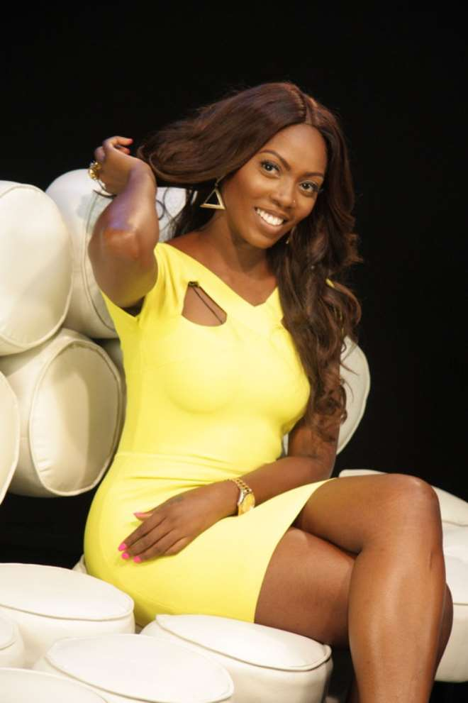 TIWA SAVAGE BEGS FAST RISING ACT, PATORANKING FOR COLLABO ON MTV BASE OFFICIAL NAIJA TOP 10!