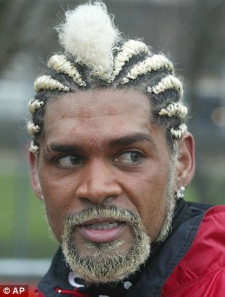 Xavier is remembered for his extravagant and flamboyant haircuts throughout his playing career