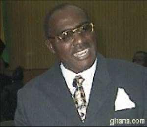 Papa Owusu-Ankomah, four others returned unopposed