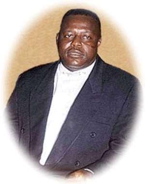 Edumadze vows revenge  on whistleblowers