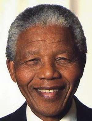 Nelson Mandela named Honorary Laureate by Mo Ibrahim Foundation