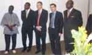 Siemens, Atholl Build 75 MW Power