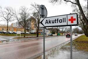 Suspected Ebola Case In Sweden