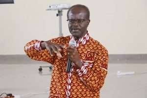 Pay Your Debt Owed GN Bank -  Nduom To Gov't