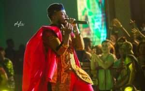 TINAFEST 2019: A Night Of Music, Kente And African Arts