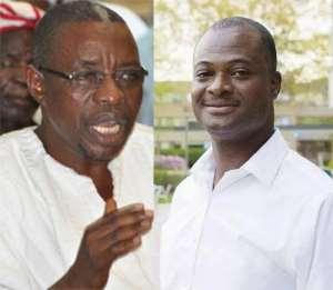 Prof. Avea Nsoh & Raymond A. Atuguba