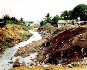 Managing Accra's Deplorable Waste Burden