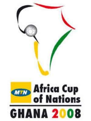 The Pharaohs take Ghana 2008 CupThe Lions take SilverThe Stars take Bronze