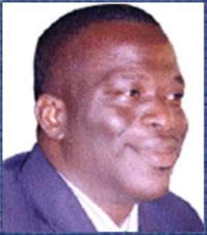 Baffour-Awuah wins NPP primaries