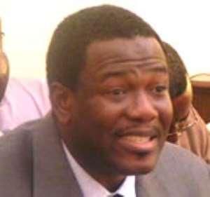 I suspect NDC MP - Kofi Dzamesi