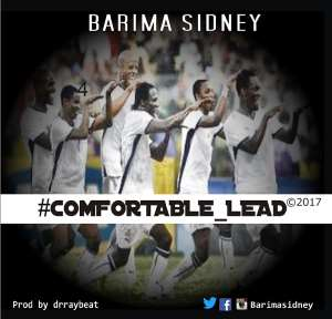 New Song By Barimah Sidney - Comfortable Lead