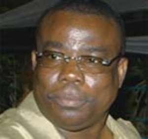 Peter Mac Manu denies NDC allegation over voter register