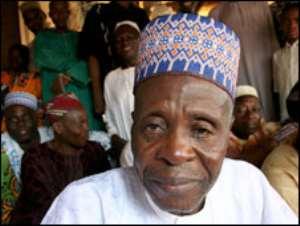 Nigerian advises against 86 wives