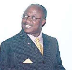 Reading Changed My Life - Prof Ken A. Attafuah