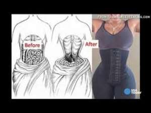 Reasons Why Waist Trainer Is Not Good For You