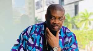 Don Jazzy Reveals Why Artistes Now Leave his Record Label