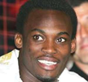 CAF to splash dollars on Essien and others