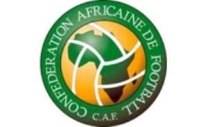Caf query FA for Kumasi violence
