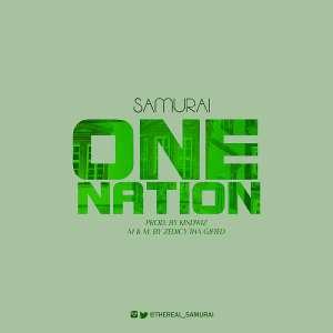 Samurai - One Nation
