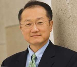 Jim Yong Kim Appointed Vice Chairman Of Global Infrastructure Partners