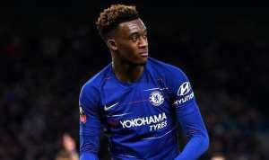 Bayern Munich Confirm Interest Ghana's Hudson-Odoi