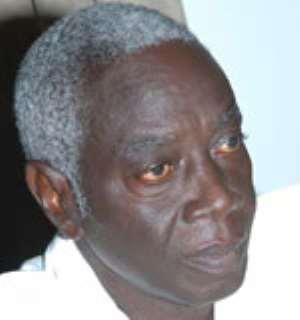 Afari-Gyan meets NPP, NDC