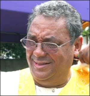 NPP Cries Foul