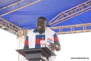 NPP Not Paying Lip Service To Vigilante Fight - National Organiser
