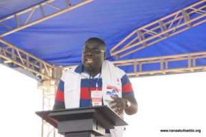 NPP Not Paying Lip Service To Vigilante Fight - National Organiser