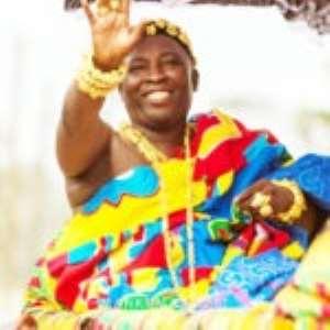 Apinto stool's push for paramountcy is still on course –Gyasehene