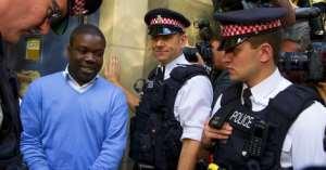 Kweku Adoboli Released On Bail