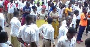 Teacher Trainees Lament Over High Academic Fees