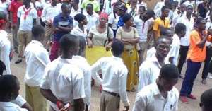 Teacher Trainees Lament Over High Academic Fees