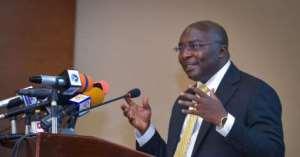 Stop Blaming NDC; Fix The Economy