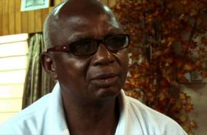Ghana Legend Ibrahim Sunday Says Government, GFA Have Failed Footballers