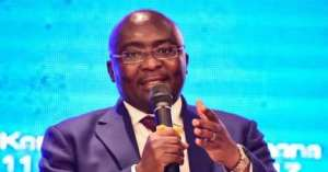 Vice President Bawumia Sends 20 Of His Staff To UN Conference