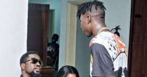 Edem, Bisa Kdei, Yaa Pono and Trigmatic React to Sarkodie's Diss Song