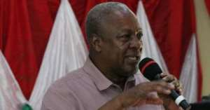 Nana Addo's $1m Per Constituency Missing