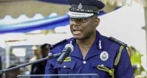 David Asante-Appeatu, IGP