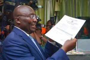 Bawumia Flew With Only 16-Member Delegation To UNCTAD Conference