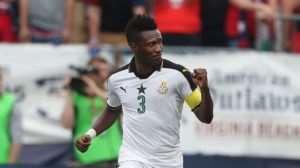 Don't Force Asamoah Gyan Into Premature Retirement - Ghanaians Urged