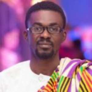 Nana Appiah Mensah Runs For International Cover