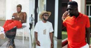 Throwback to when Shatta Wale trolled M.anifest that Sarkodie killed his career with a diss song