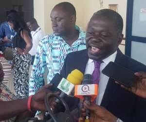 Gov't To Build Community Natural Resource Centres In Western Region