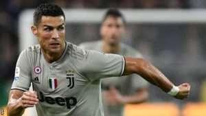 German Magazine 'Stands By' Ronaldo Story